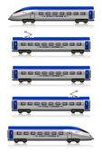 Intercity Express Zugsatz