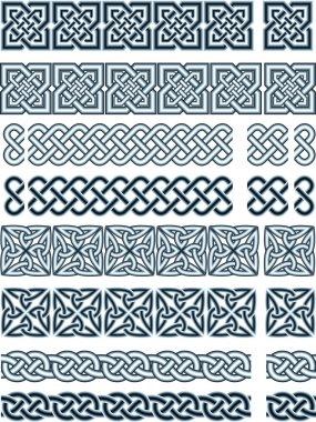 Design in Celtic