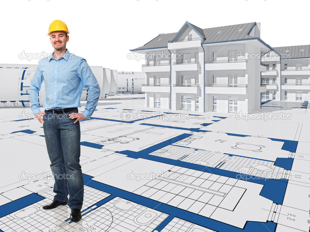 Architect for Architecte urbaniste definition