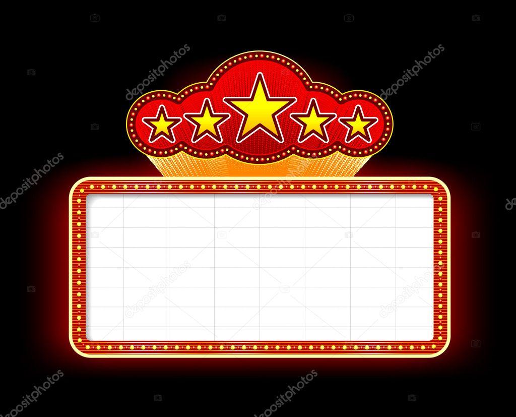 neon sign � stock vector 169 mpavlov 5451509