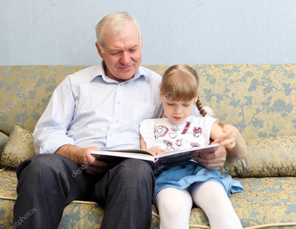 молоденьуих деды ебут