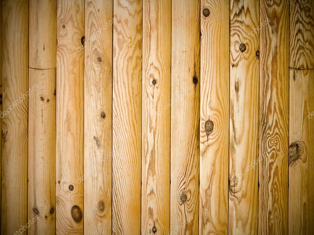 Pine logs abstract background