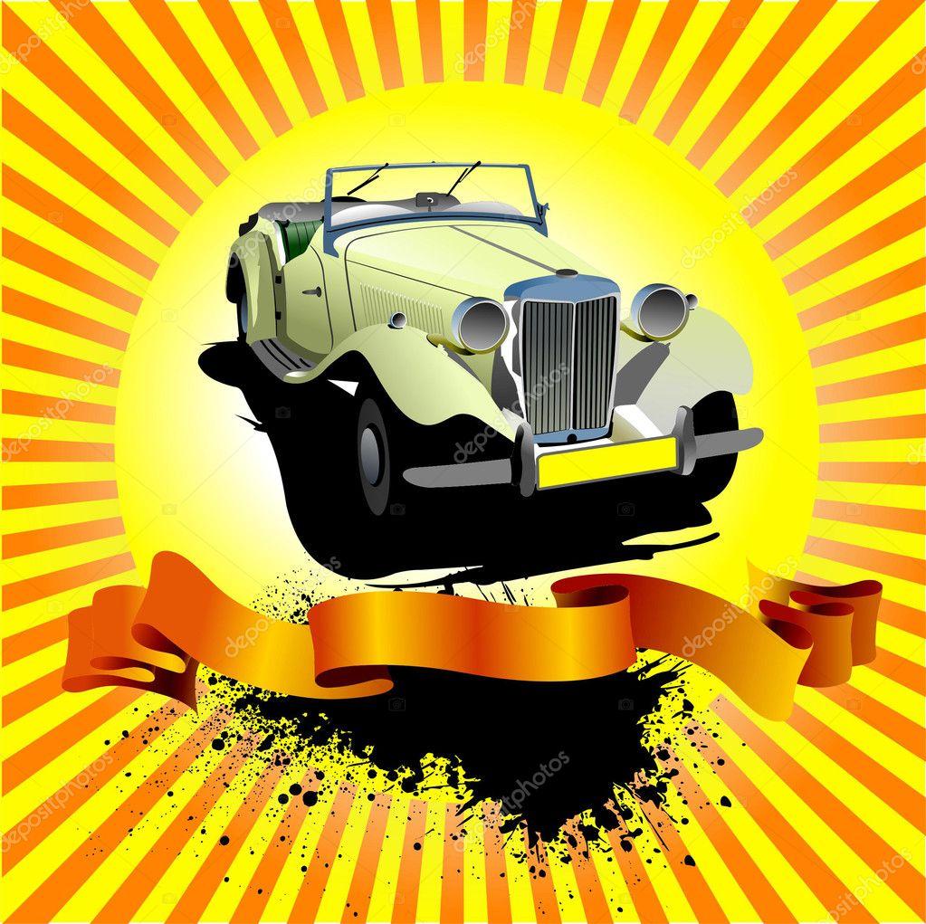 Rarity cars club