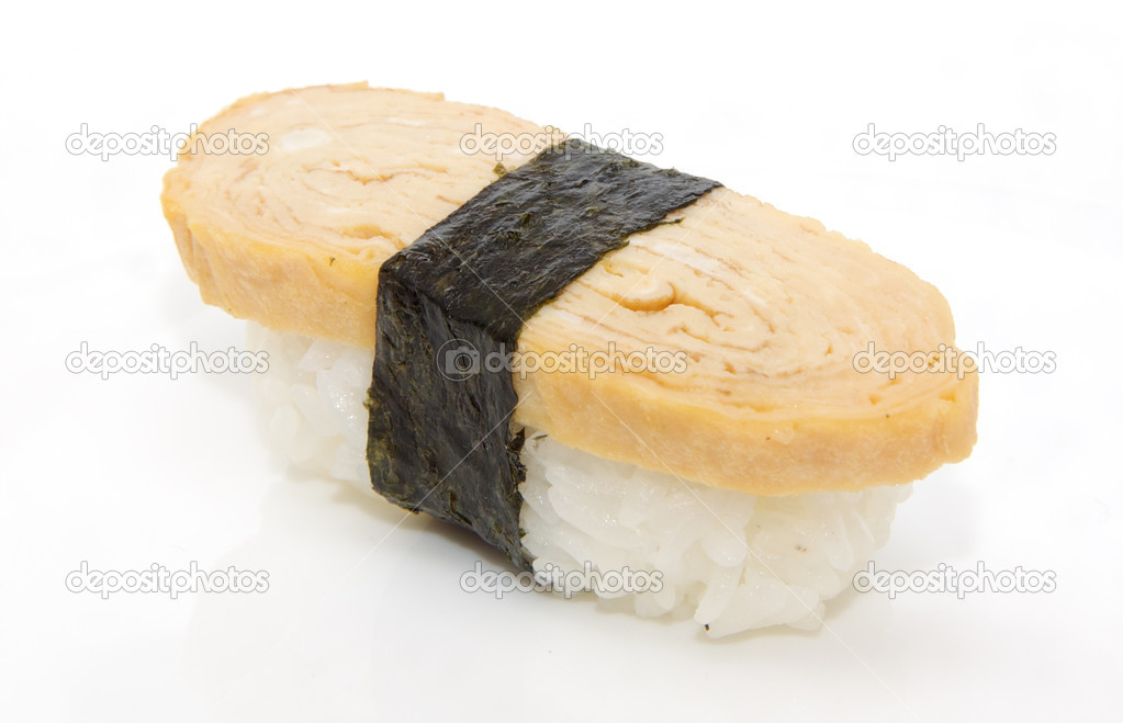 Japan Traditional Food Sushi Stock Photo C Andreyst 6625420