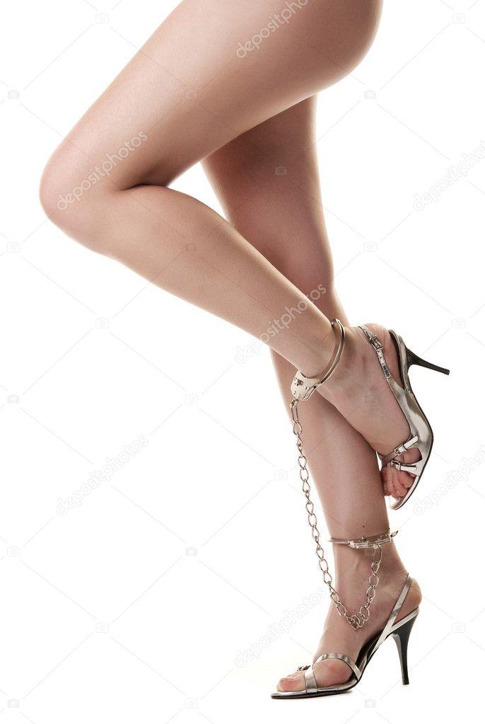 Woman Legs — Stock Photo © goga220931 #5197534