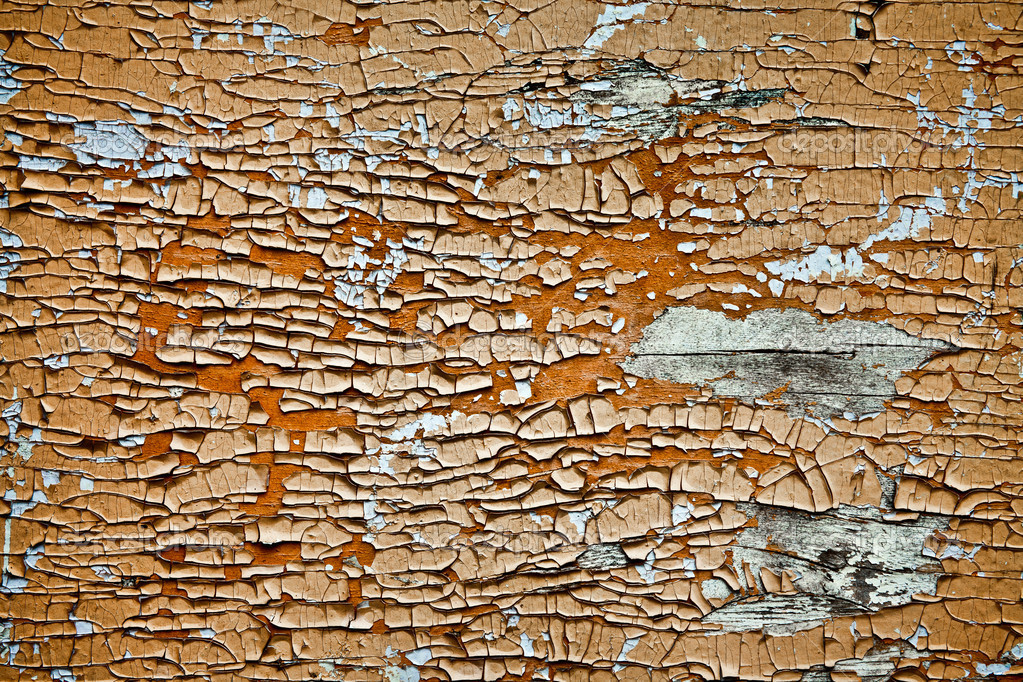 Malen Auf Holz Stockfoto Cookelma 5582998