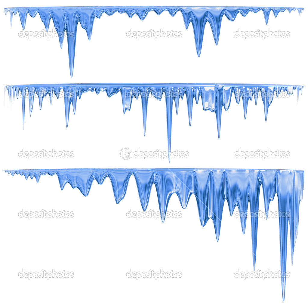 blue icicles stock photo  u00a9 merzavka 5412127 icicle clipart free icicle lights clipart