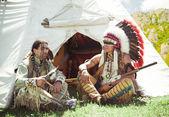 Severní američtí indiáni