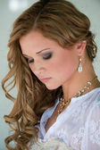 Luxusní žena