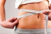 Photo Measuring waist