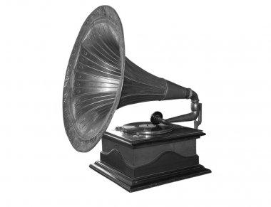 Retro the record player