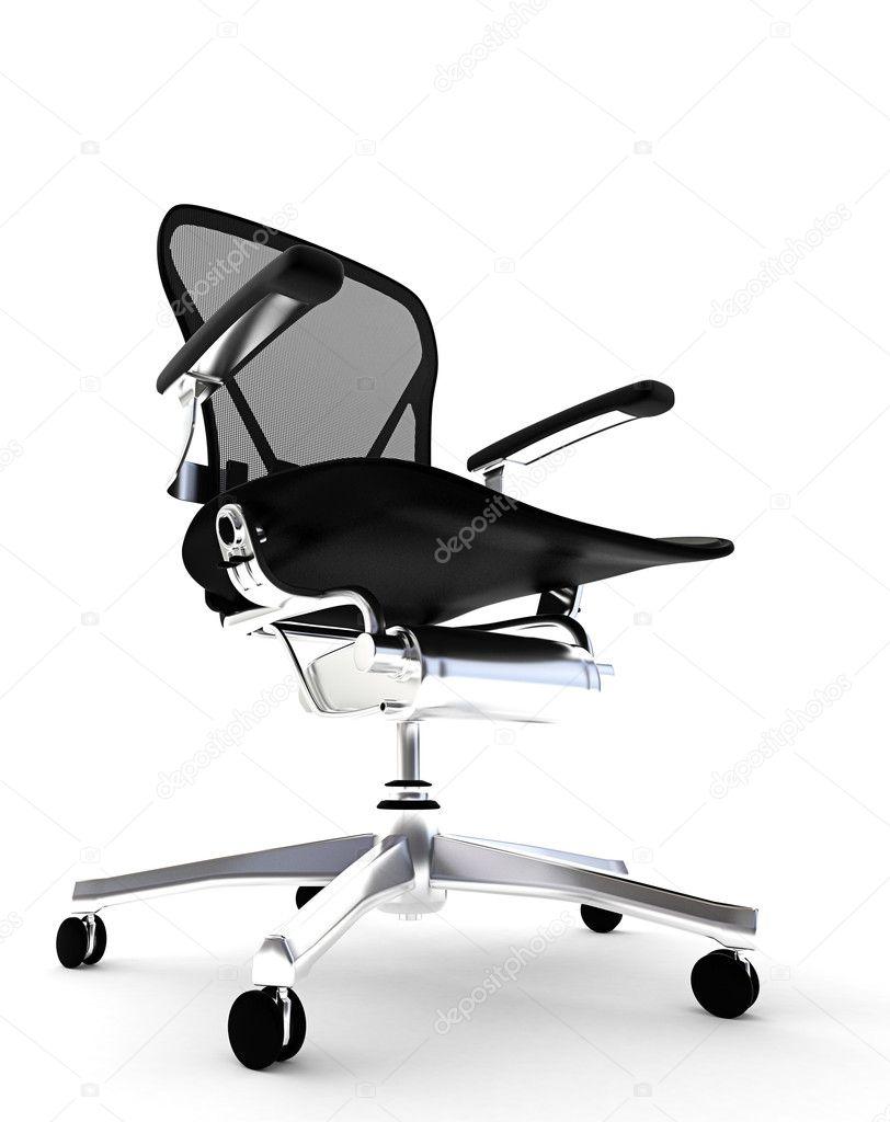 vue de dessous de chaise bureau photo 5752119. Black Bedroom Furniture Sets. Home Design Ideas
