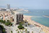 Fotografie Barceloneta