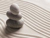 Fotografie Zen stone