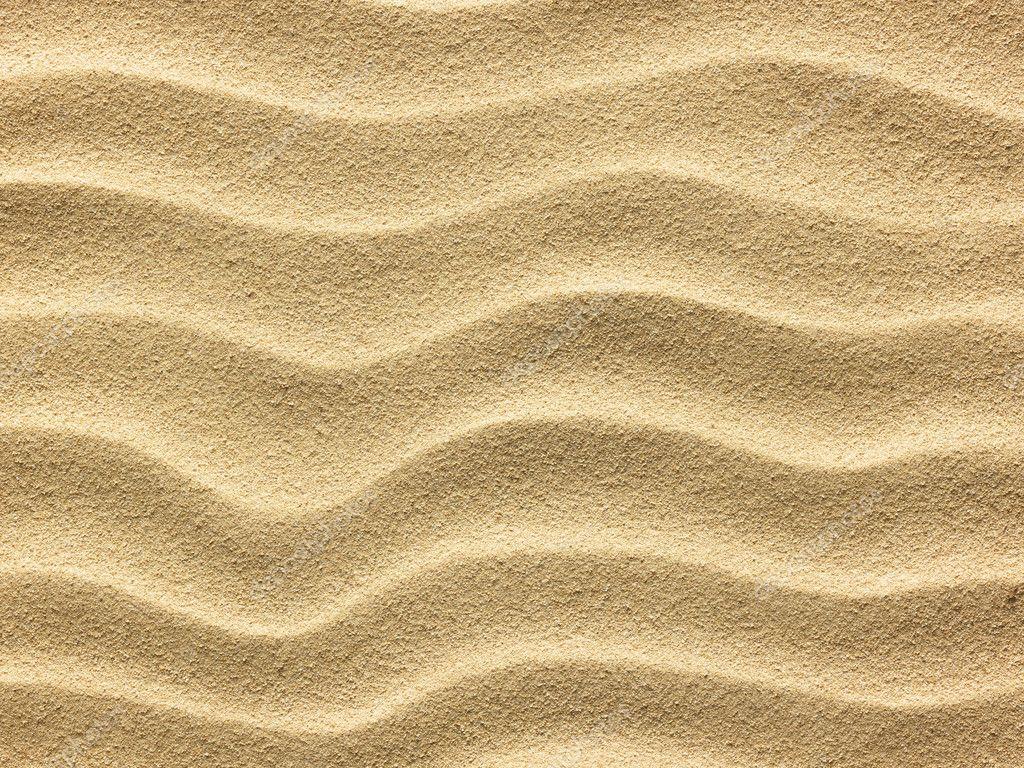 Beach sand background — Stock Photo © Irochka #5920591