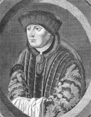 Thomas of Woodstock, Duke of Gloucester