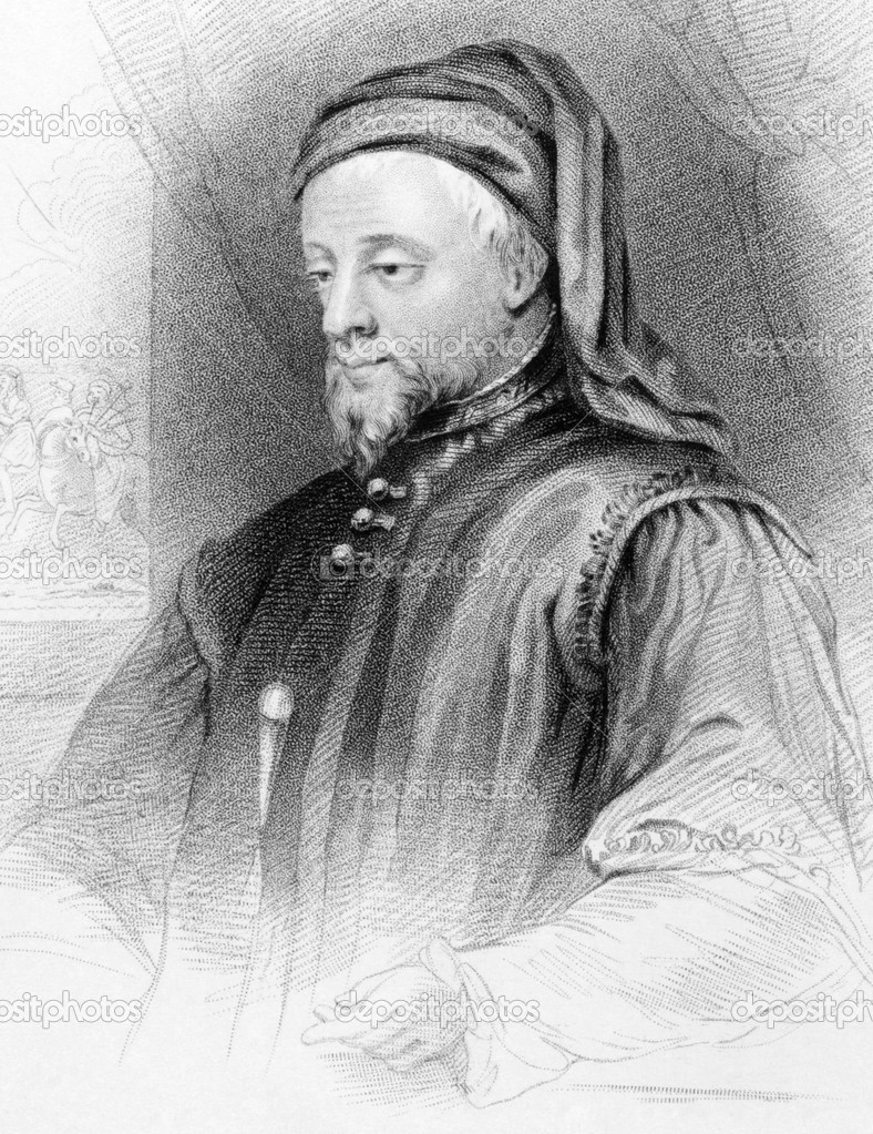 poet geoffrey chaucer Smart, fresh history of geoffrey chaucer writing poetry by phds and masters from stanford, harvard, berkeley as far as we know, chaucer hardly wrote any poetry at all in the first half of his life.