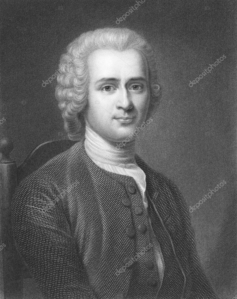 Image Of Jean Jacques Rousseau Jean Jacques Rousseau
