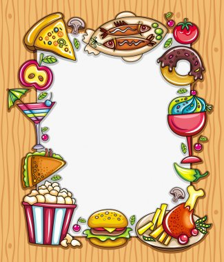 Food framework
