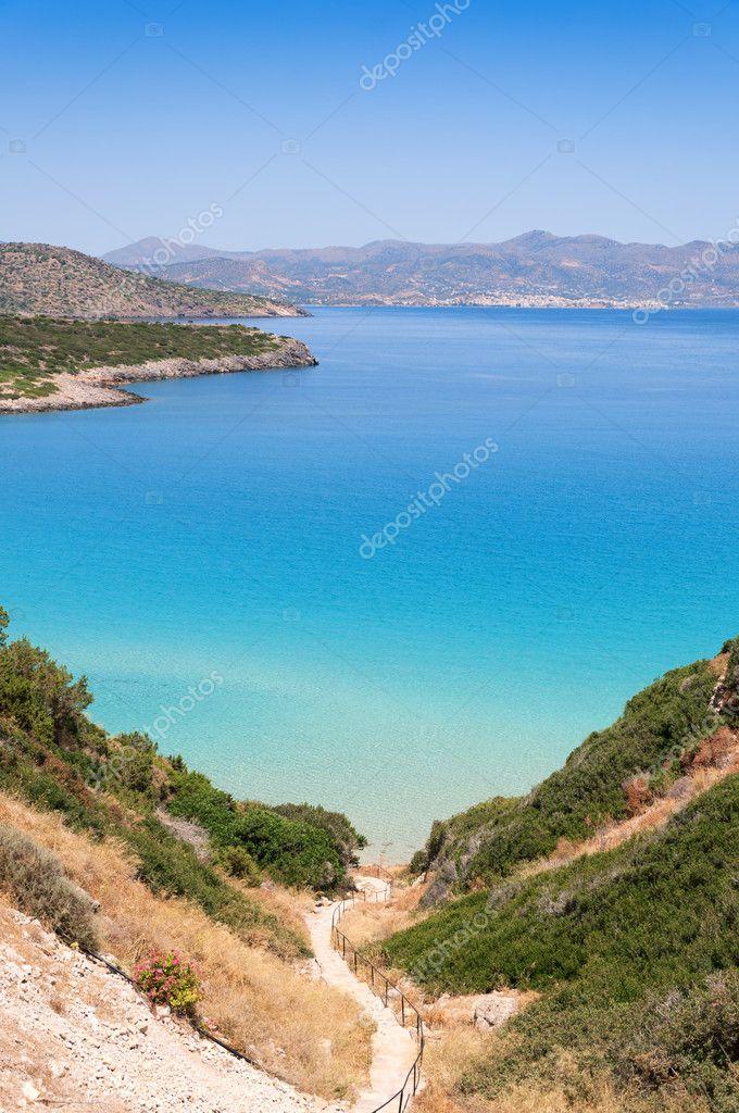 Beach Crete