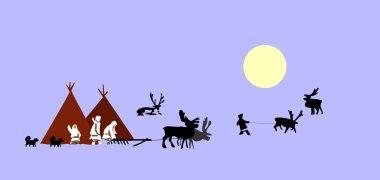 Reindeer breeder