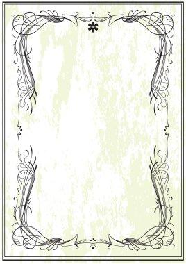 Ramen art nouveau