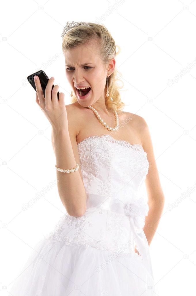 Скачать невеста на телефон