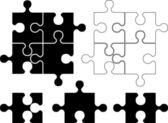 puzzle-darabokat