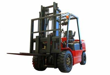 Forklift loader