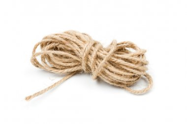 Twine clew, rope, string