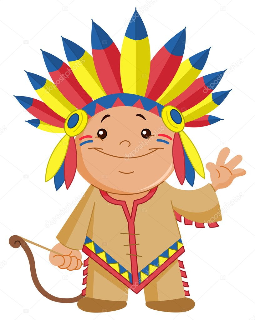 indian pictures for kids - 840×710