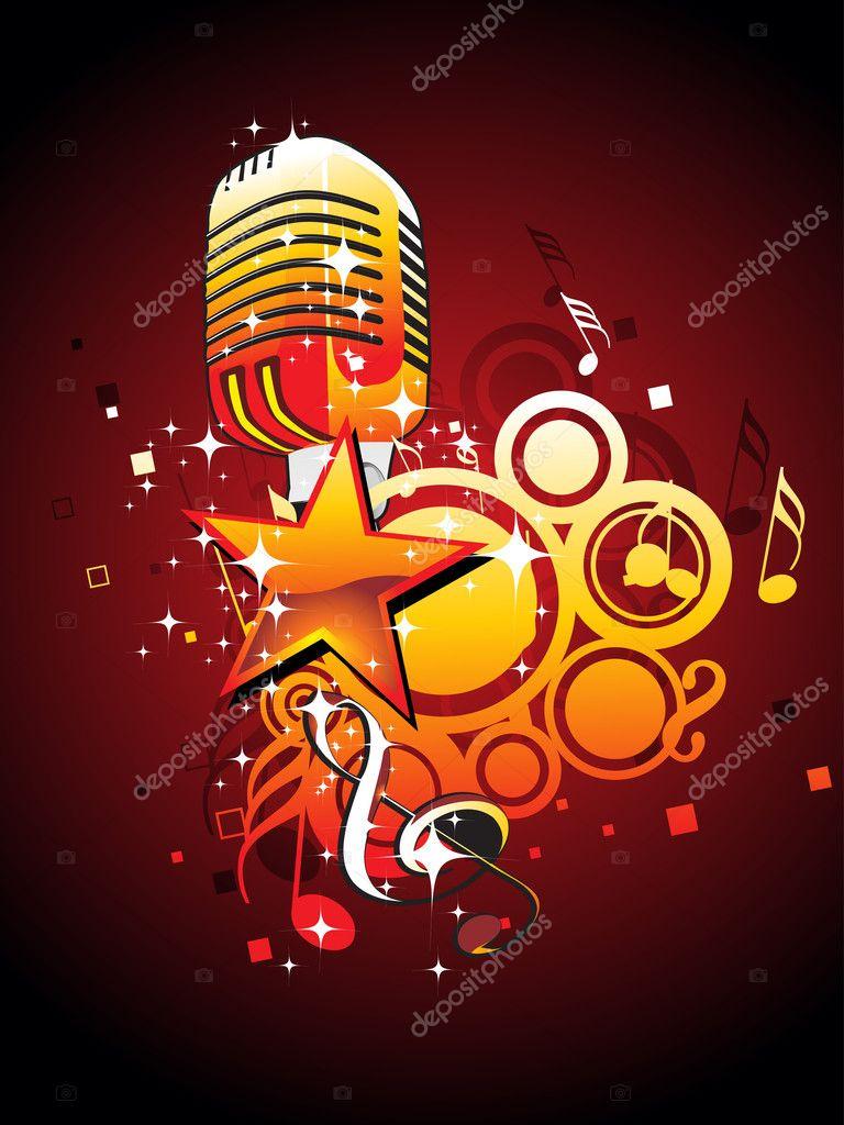 HÌNH NHẠC Depositphotos_6530412-musical-background