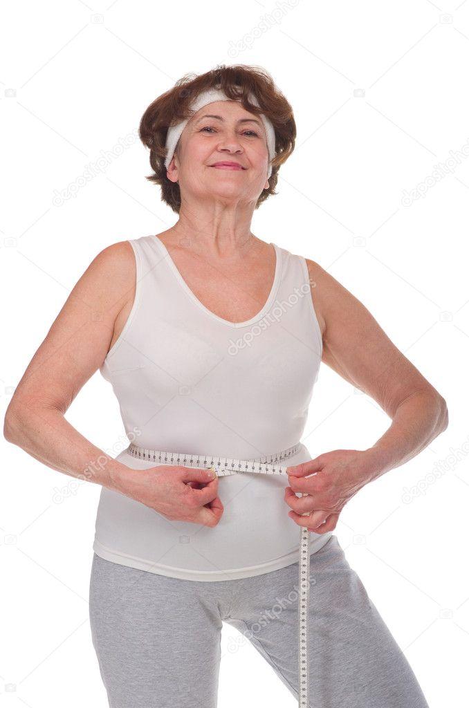 Похудение при климаксе у женщин форум