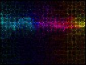 Fényképek Többszínű absztrakt fények disco háttér