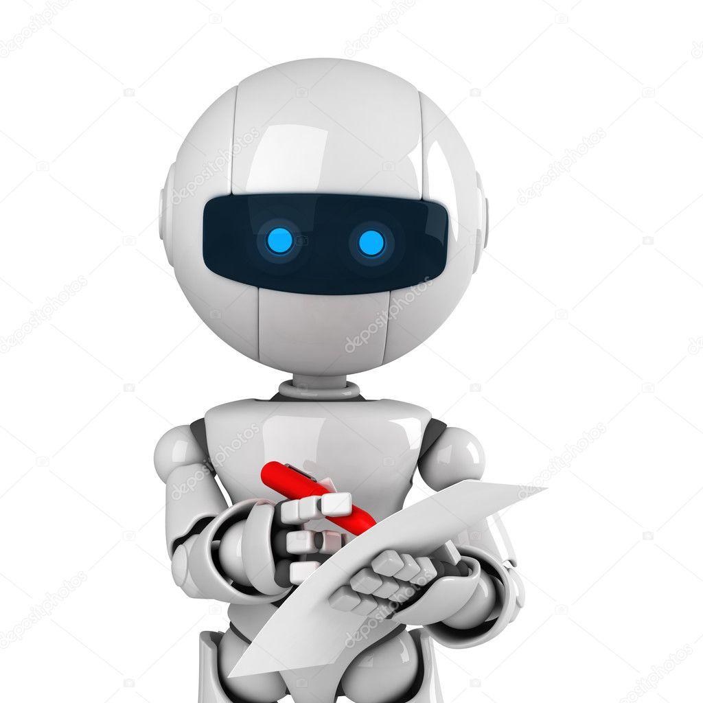 бот робот вконтакте