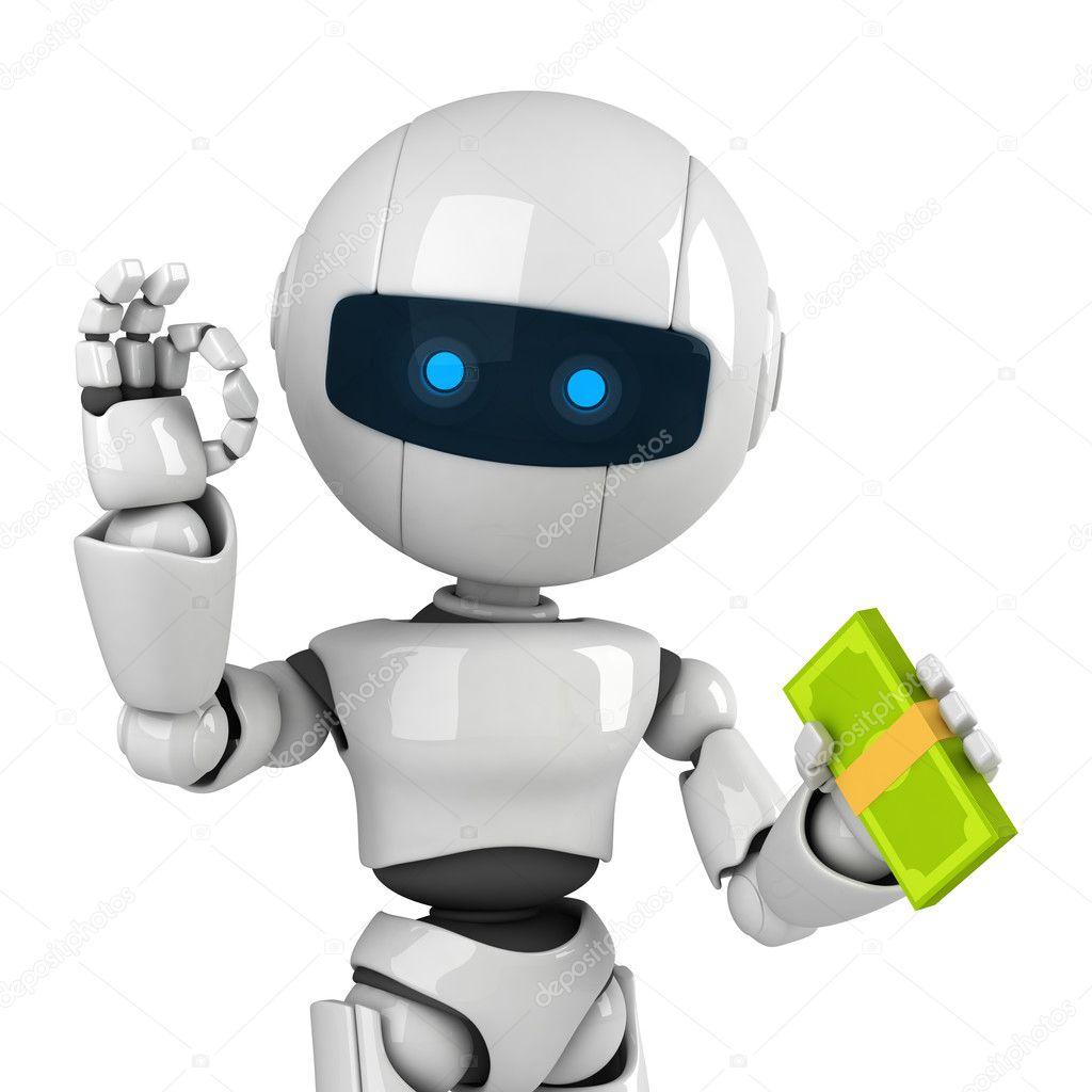 Cash Show Bot