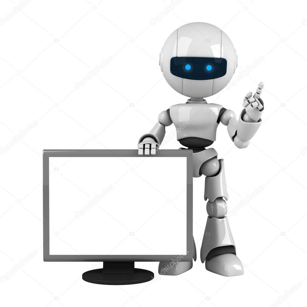 Скачать Игру Робот На Компьютер Бесплатно - фото 10