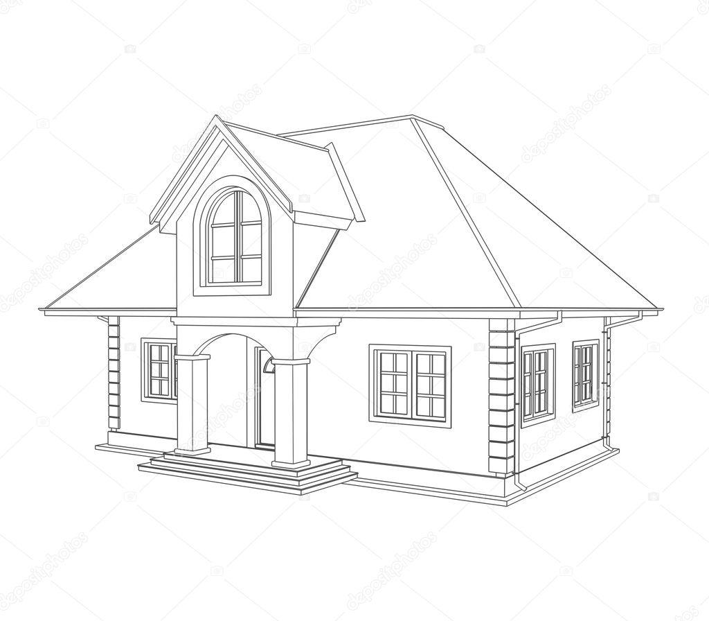 Huis tekenen programma for Badkamer tekenen programma
