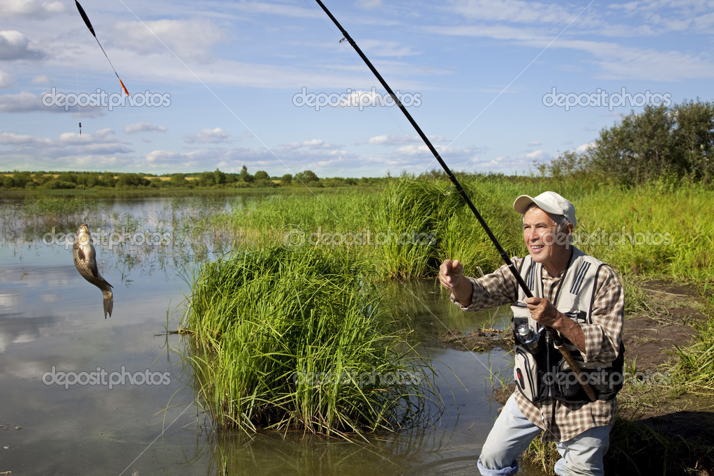 все о рыбалке с фотографиями