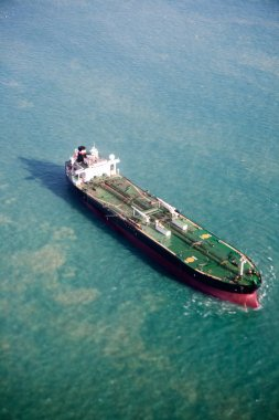 Ocean Tanker