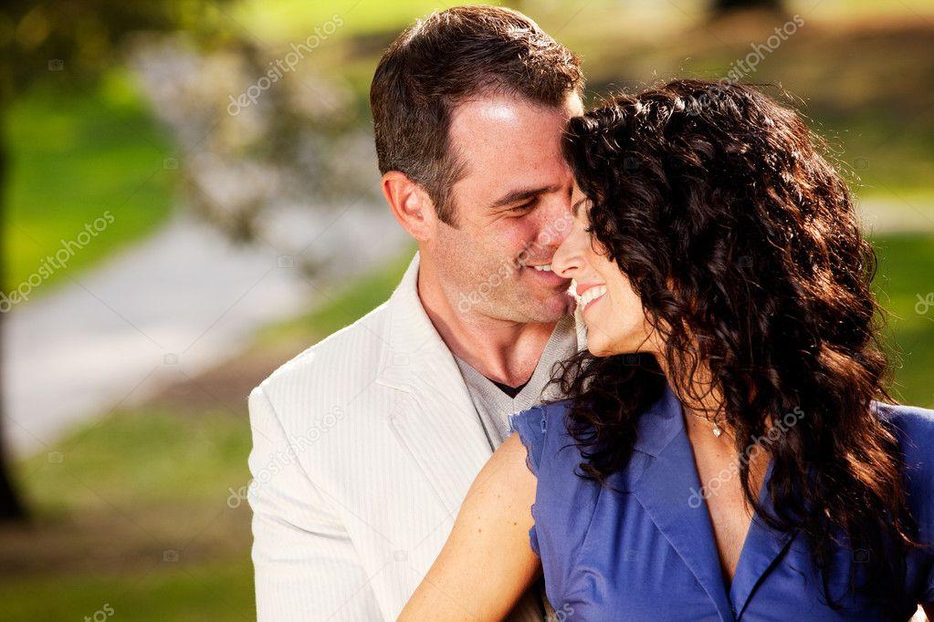 влюбленной пары видео супружеской
