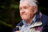 Fotografie älterer Mann
