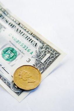 Canadian VS American Dollar