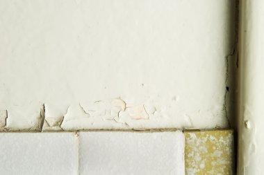 Retro Wall Abstract