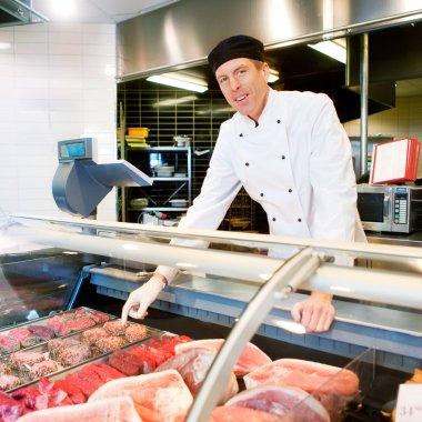 Fresh Meat Butcher