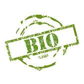 Bio rubber stamp