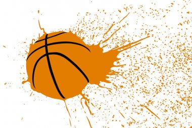 Sport abstract background