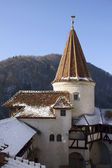Burg Kleie: Draculas Burg in Rumänien