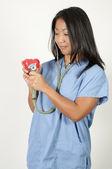 Kardiologein