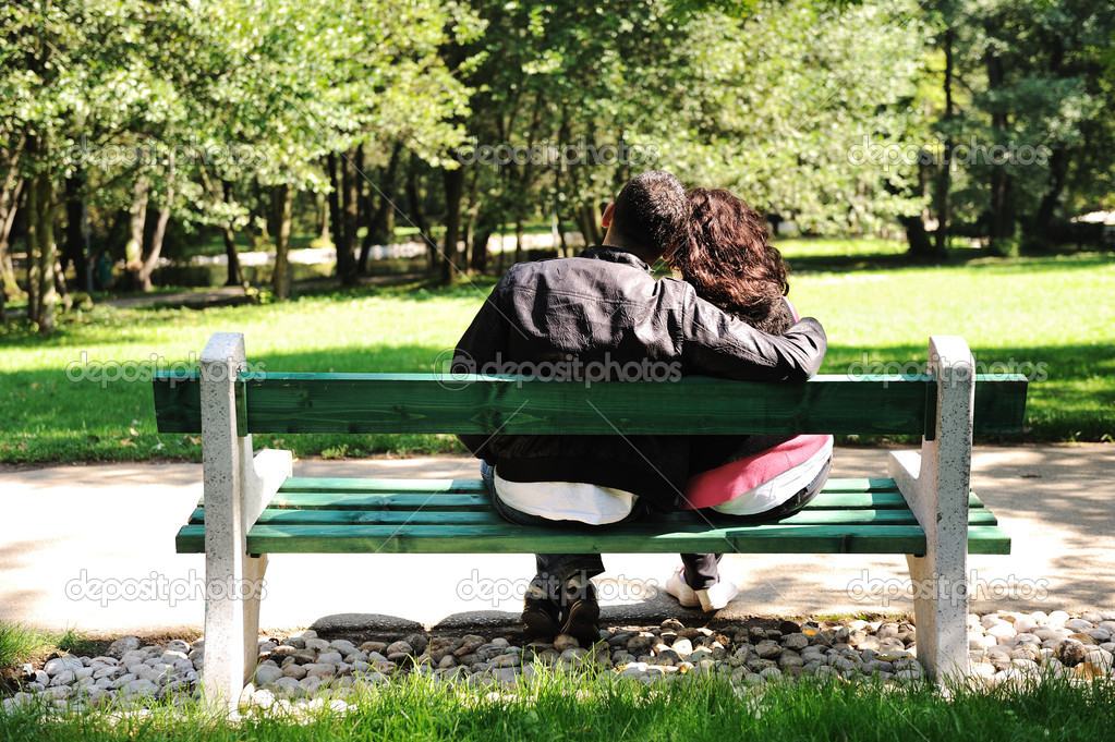 Park bench dating download games 9